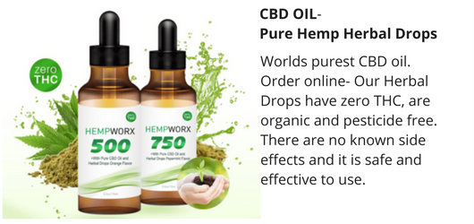 hempworx 750 cbd oil review