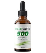 hempworx 500 pure cbd oil