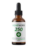 Hempworx CBD Oil for Pets