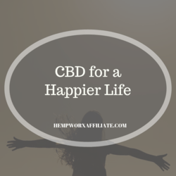 CBD for a Happier Life