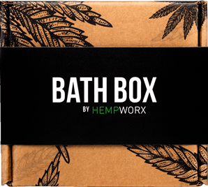Hempworx BathBox product Image